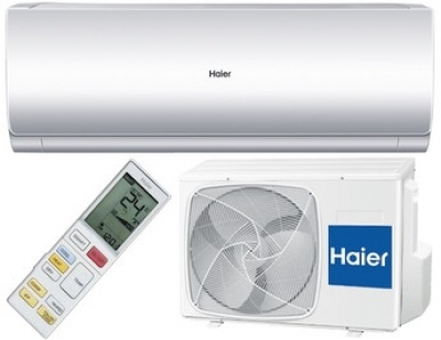 Сплит-система Haier Crystal AS12CB3HRA / 1U12JE8ERA