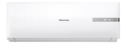 Сплит-система Hisense basic A AS-07HR4SYDDL03G